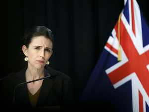 Jacinda's powerful response to sentence