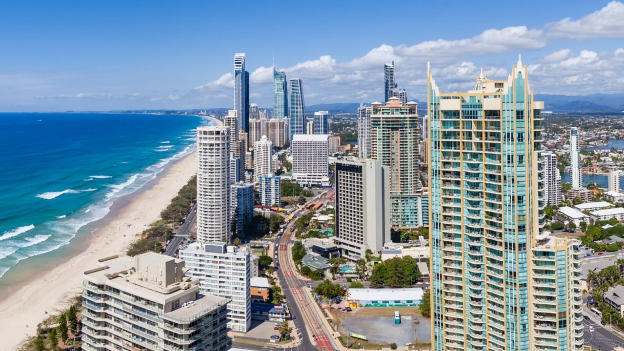 The Sunshine Coast Mass Transit Plan project manager has rejected claims it would result in Gold Coast-style development.