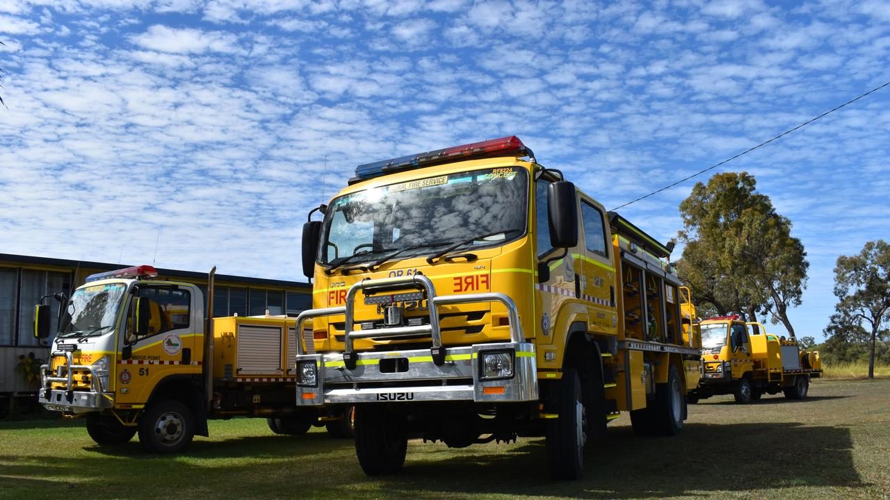 NEW DEVELOPMENT: Council has approved a lease for a rural fire station to be built in Glenmorgan. Pic: Zizi Averill