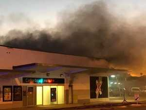 Claims newsagency owner started fire for $700k insurance