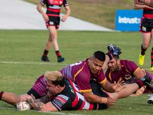 Time for rival teams to step up against might of Goodna