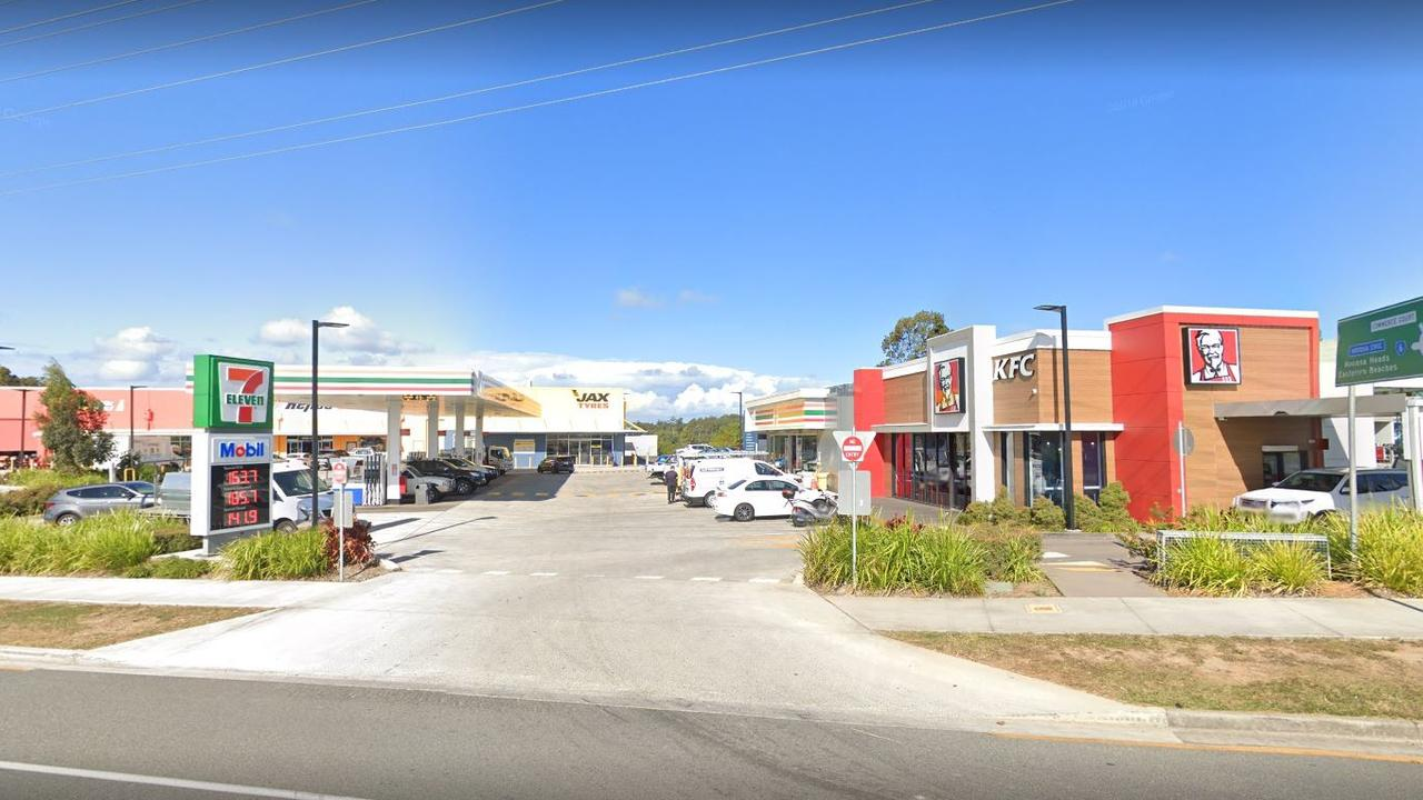 Group Investments Pty Ltd bought number 143 Eumundi Noosa Rd for $10.75 million in November 2018, and the adjoining block at 139 for $7.6 million in April 2017.