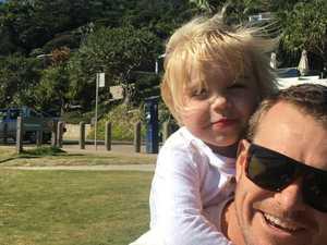 Youngster's leukaemia relapse devastating 'beyond belief'