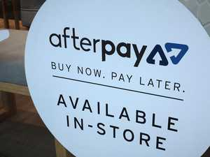 Afterpay sales double as shoppers shift online