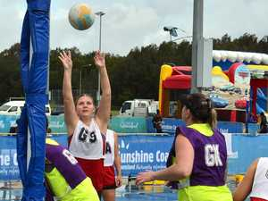 Massive netball festival to mark big feat on Coast