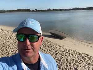 Scott Hillier's fishing report