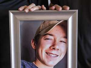 Two teen suicides. One school. Seven weeks apart