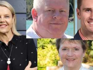 IN THE RACE: Who is running for Noosa in state election