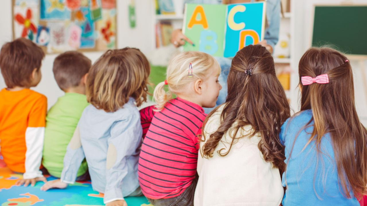 Childcare costs are a huge issue in ensuring women can get back into the workforce after having children. Picture: istock.