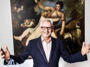 Queensland scores huge coup with art exhibition from The Met