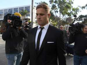 NRL star De Belin to face rape trial