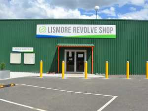 Rejoice! Recycling retail reopens