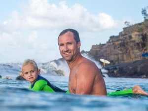 Hoon dust-up brews as surfer lashes dangerous drivers