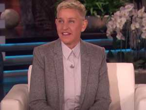 Why star refused to do Ellen show