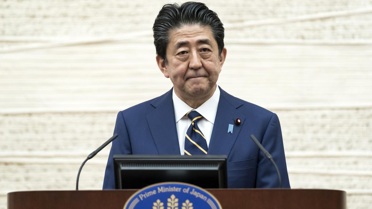 Japan's Prime Minister Shinzo Abe is to announce his resignation over health issues.