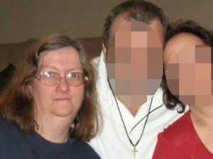 Wife's dark mother and son sex suspicion