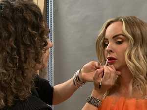 Celebrity make-up artist spills the goss on epic career