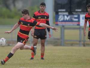 St Brendan's takes down Rocky Grammar in tough RDSSRL final