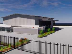 Ring Road depot given development green light