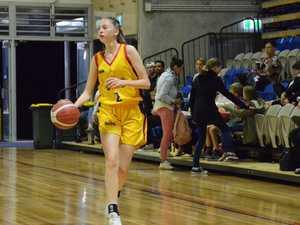 REPLAY: Brisbane Capitals v Northside Wizards QSL basketball