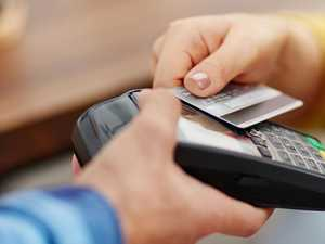 Why we're ditching our credit cards