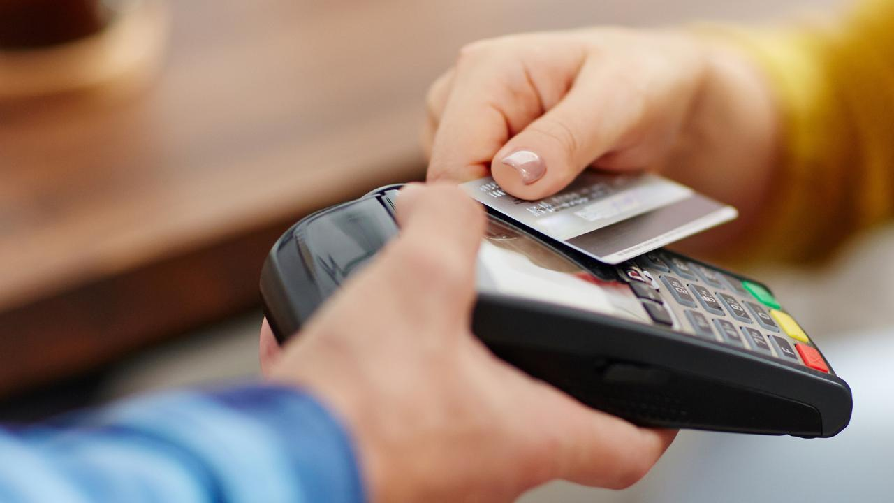 """Credit cards may be on the way out as young Australians in particular flock to a more """"attractive"""" payment method."""