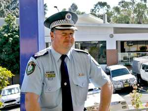 ONE ON ONE: Meet the region's new top cop