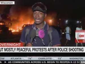 CNN torn apart over 'embarrassing' caption