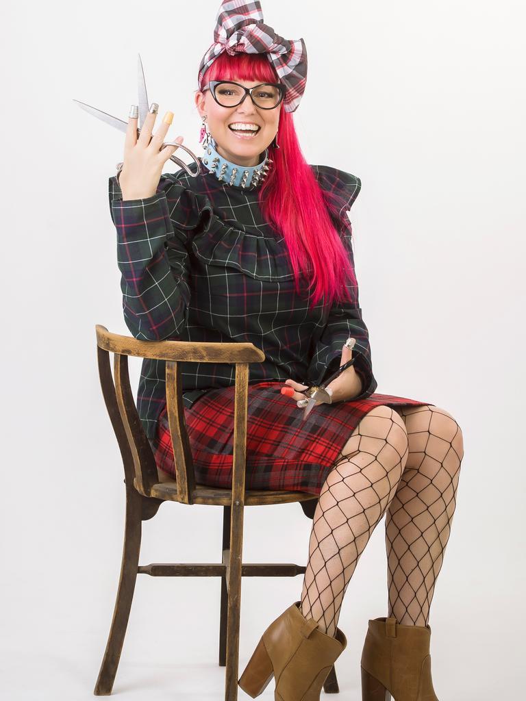 Cindy Vogels