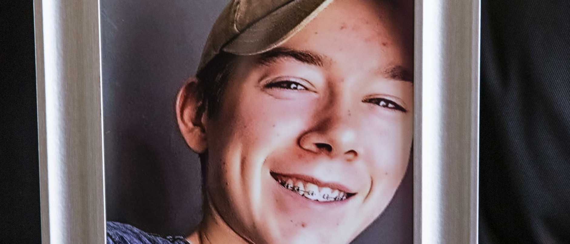 One day Jonah Waterson went for a ride and never came home. Now his family wants us to have the conversation we all need to have with our children.