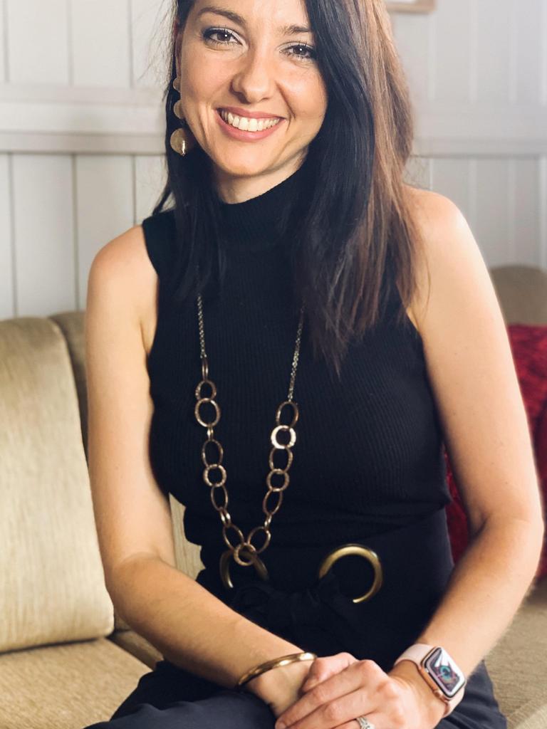 Alisha Newman