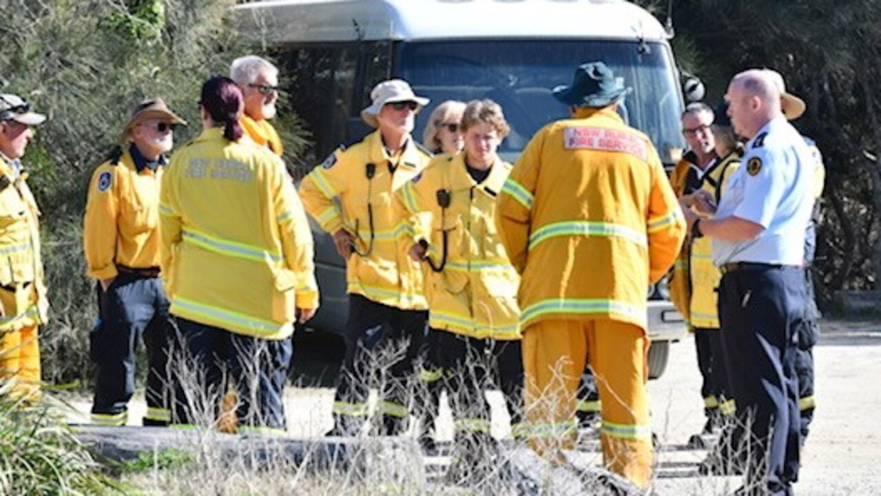The search for missing 73-year-old woman Anne-Marie Jeffery has entered its third day in the Lake Arragan area near Brooms Head.
