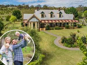 Bush boom towns where home prices are halved