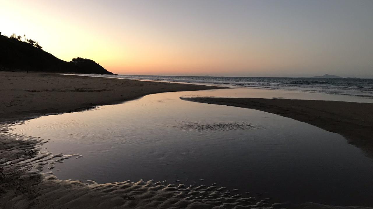 Blacks Beach, Mackay