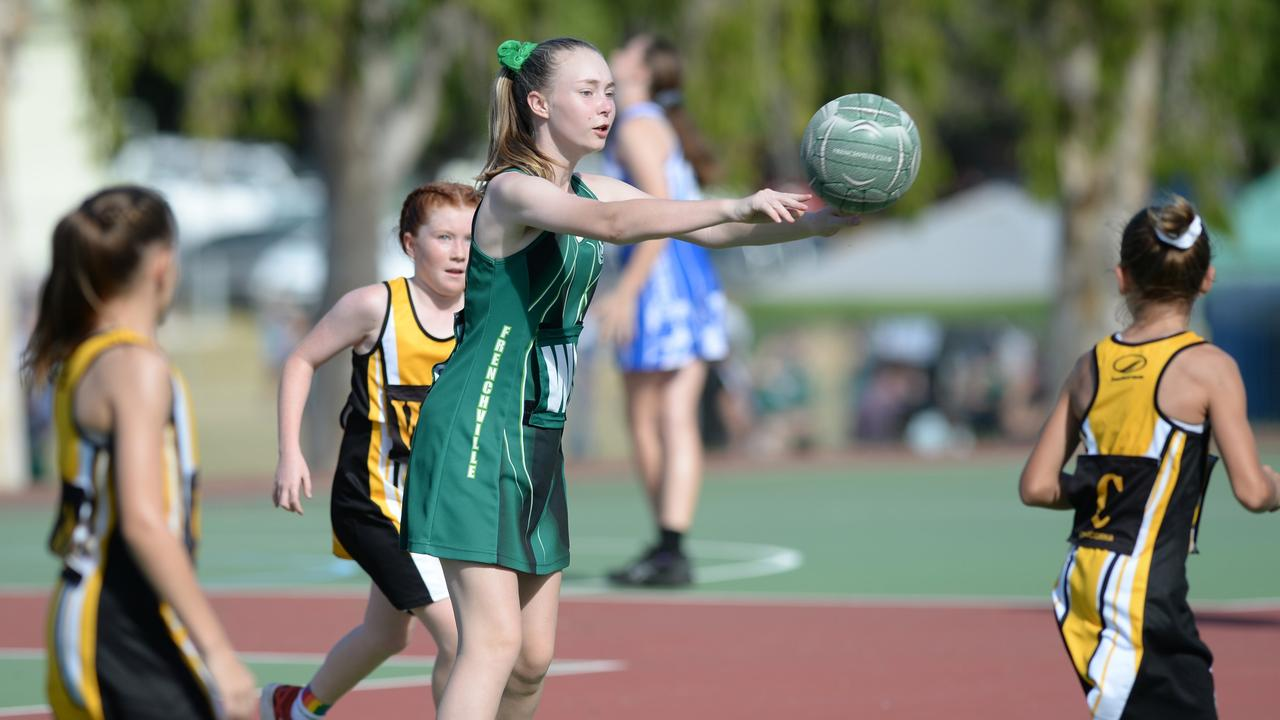 More than 70 junior and senior netball teams from across the region will hit the courts for the Rockhampton Netball Association's Sullivan's Carnival this weekend.