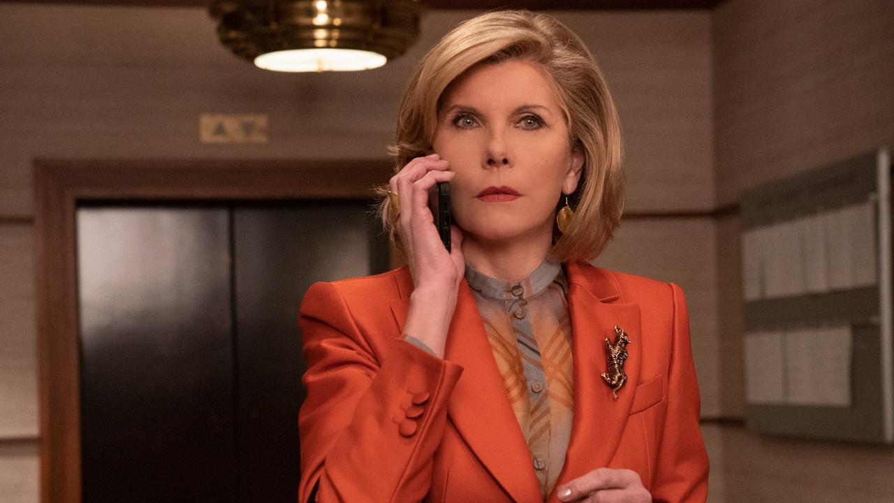 The Good Fight returns for its fourth season