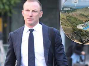 NRL legend Darren Lockyer caught up in land war over coal