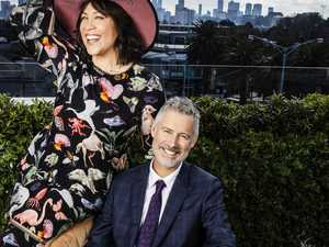Kate Ceberano's 'surprising' new gig