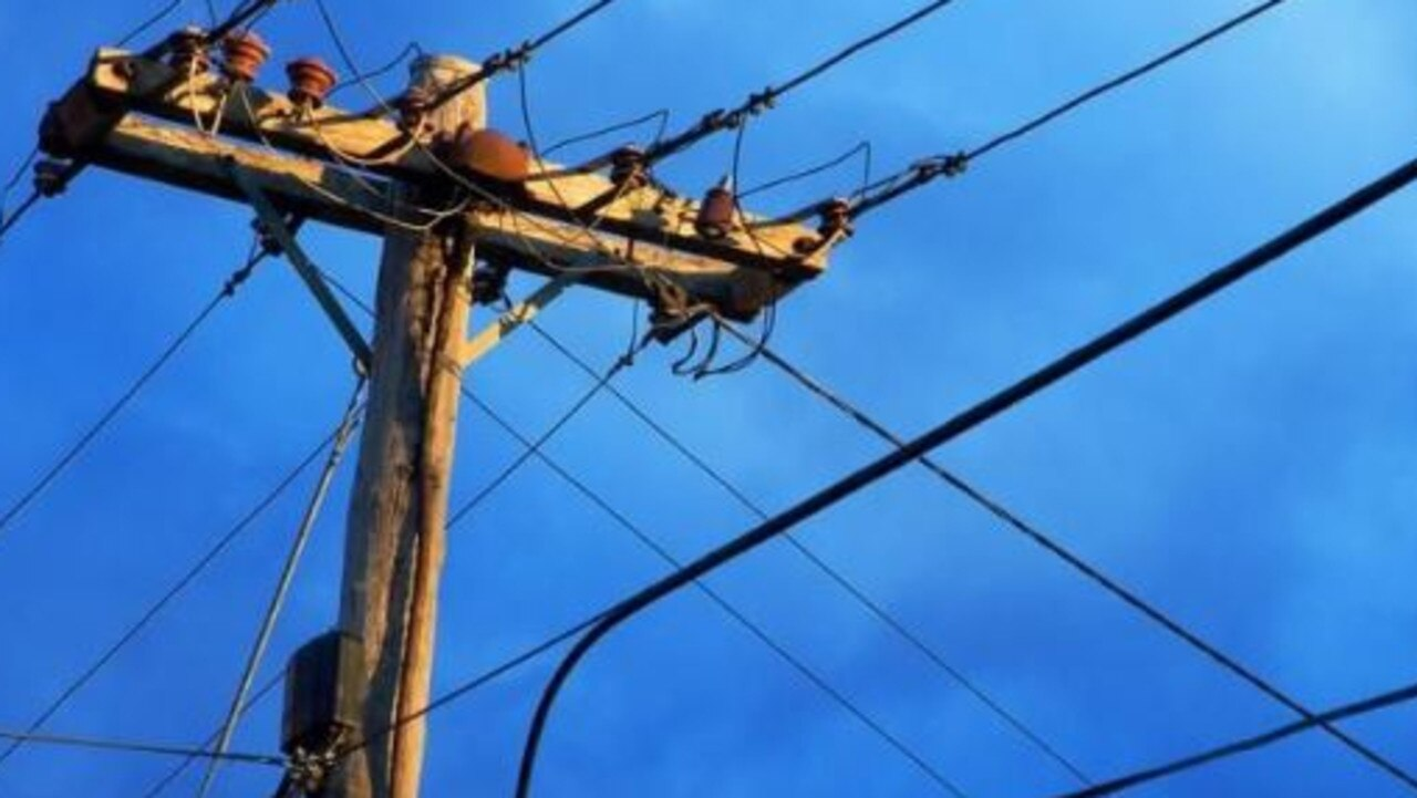 Ergon Energy is asking for Mackay residents' help to pinpoint a transient fault that happened about 8pm.