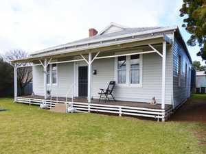 Bargain country house goes viral