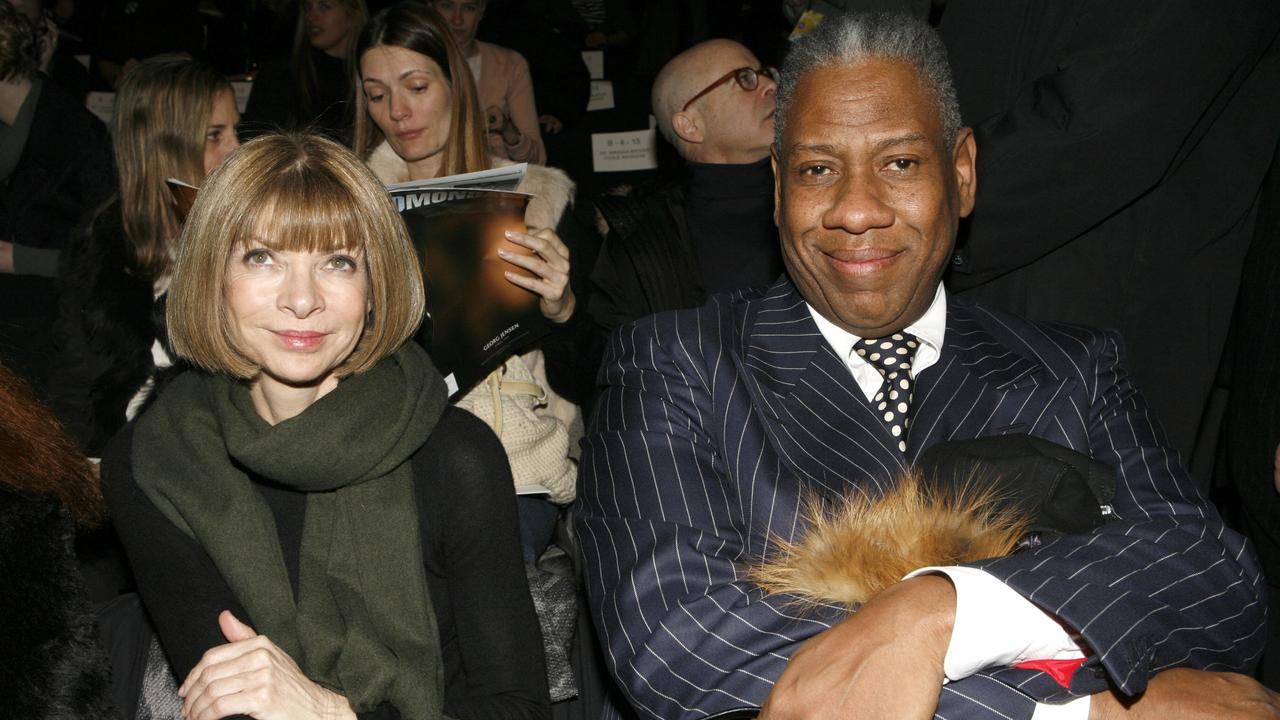 In his memoir The Chiffon Trenches, the first black man to hold the editor-at-large title at Vogue details a dizzying rise to fashion's front row.