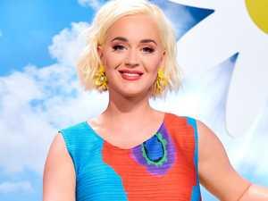 Katy Perry keeps it safe on latest album