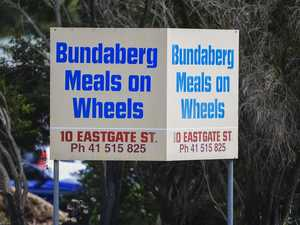 Meals on Wheels Roster: Aug 31 - Sept 4