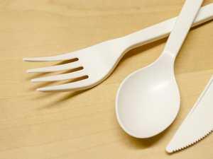Ban on plastic straws a step closer
