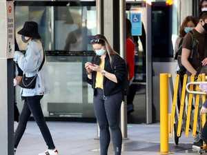 NSW records 14 new virus cases