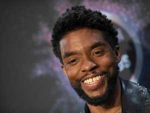 Black Panther megastar dies, aged 43