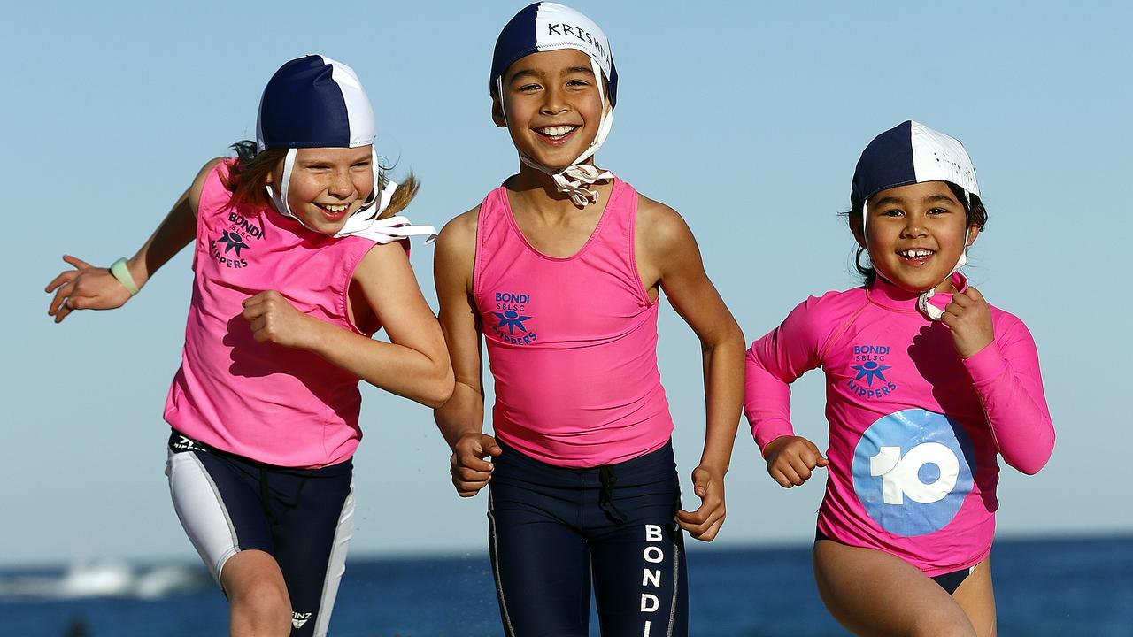 The Surf Life Saving nippers program will look a lot different this year in a bid to prevent the spread of COVID-19.