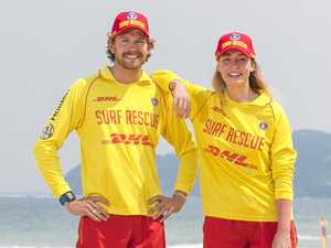 Coffs Clarence stars up for Surf Life Saving NSW Awards