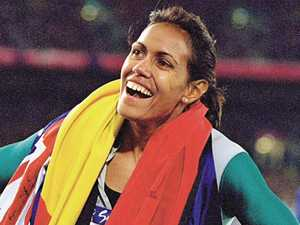 Cathy Freeman: 'People, for that small moment, became equal'