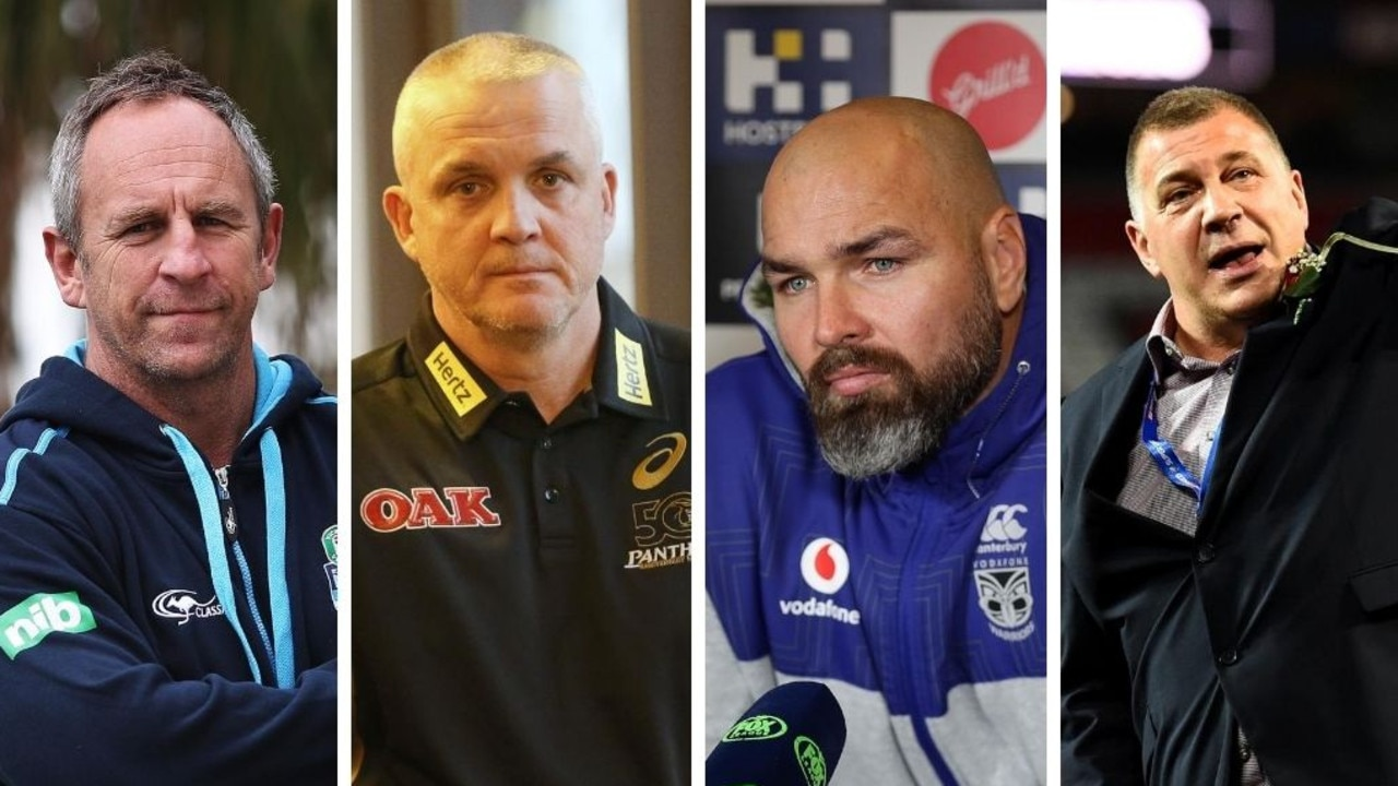 NRL 2020: Todd Payten to be announced as new Cowboys coach